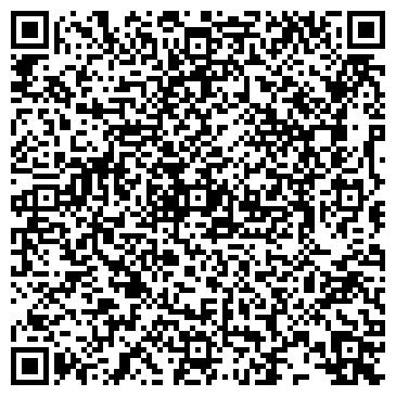 QR-код с контактной информацией организации ООО EXITENN PROFESIONAL