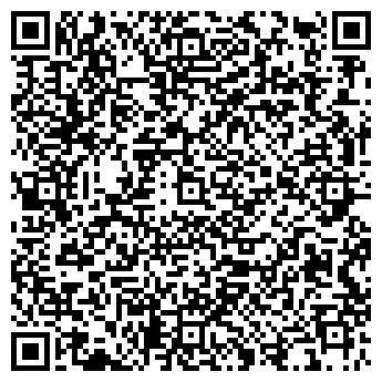 QR-код с контактной информацией организации ИП  aldigadez-service