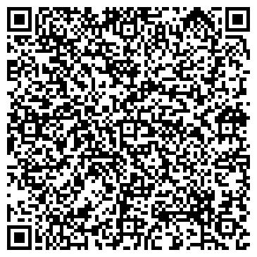 QR-код с контактной информацией организации ООО Клиника чистоты