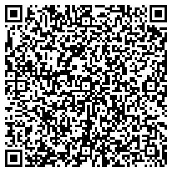 QR-код с контактной информацией организации ООО PiKa-fashion