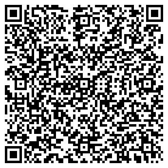 QR-код с контактной информацией организации ООО Свой Сайт