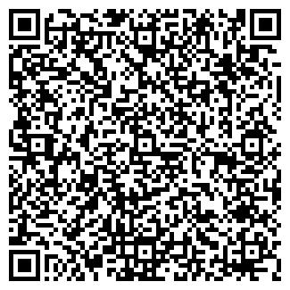 QR-код с контактной информацией организации ИП Гаджалз