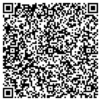 QR-код с контактной информацией организации Коравто