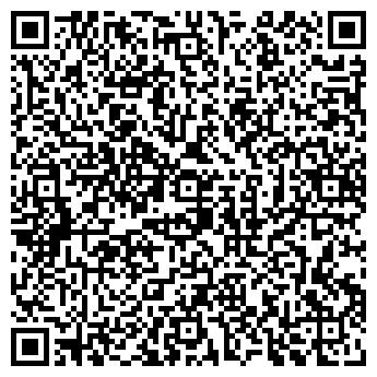 """QR-код с контактной информацией организации ООО Служба заказа """"Ё-такси"""""""