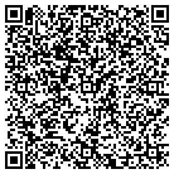 QR-код с контактной информацией организации ООО Tescoma