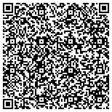 QR-код с контактной информацией организации ОАО «АльфаСтрахование» Офис обслуживания клиентов «Серп и Молот»