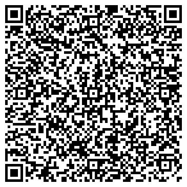QR-код с контактной информацией организации AVS style, ООО