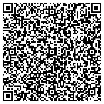 QR-код с контактной информацией организации ЦЕНТР МЕЗОТЕРАПИИ И ЭСТЕТИЧЕСКОЙ МЕДИЦИНЫ
