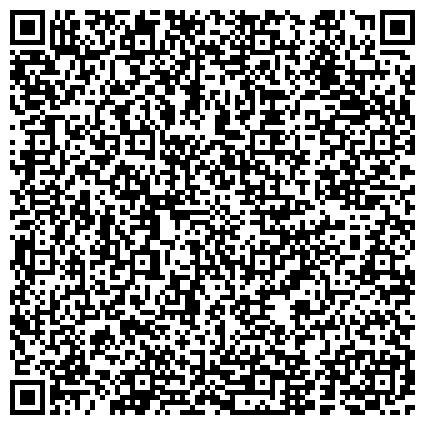 QR-код с контактной информацией организации ООО Комунальне підприємство «Лубенське бюро технічної інвентаризації»