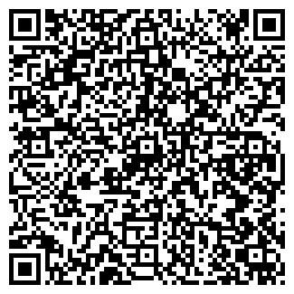 QR-код с контактной информацией организации ИП ITF1
