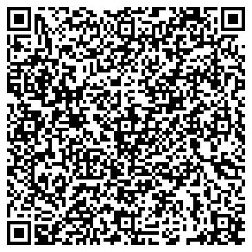 QR-код с контактной информацией организации Ветклиника Вет-плюс