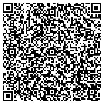 """QR-код с контактной информацией организации ЧУДОО """"Возрождение"""""""