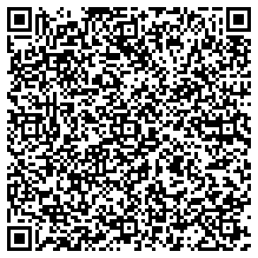 """QR-код с контактной информацией организации Ломбард """"Золотий кошик"""""""