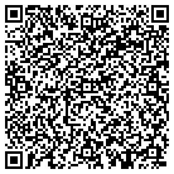 QR-код с контактной информацией организации УЦ ГАРАНТ-ОБРАЗОВАНИЕ