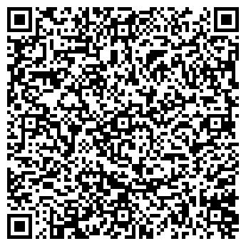 QR-код с контактной информацией организации ООО ЮАМИКС