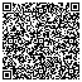 QR-код с контактной информацией организации Окнаград, ООО
