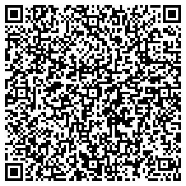 QR-код с контактной информацией организации НКО (НО) Институт лидерства