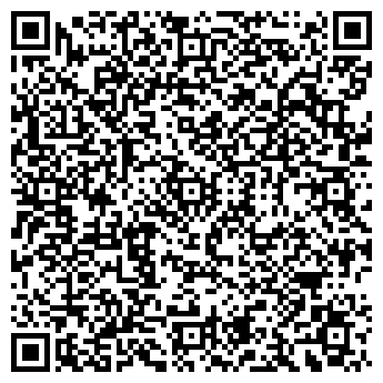 QR-код с контактной информацией организации Corp. InterCanada