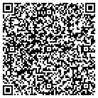 QR-код с контактной информацией организации ООО WEST BAND