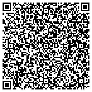 QR-код с контактной информацией организации Рекламное агентство Далматин