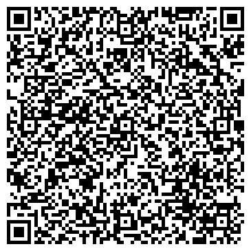 """QR-код с контактной информацией организации ООО Кадровое агентство """"Мэмфис"""""""