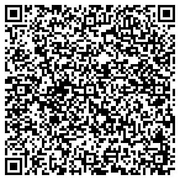 QR-код с контактной информацией организации Центр делового обучения«MSK company»