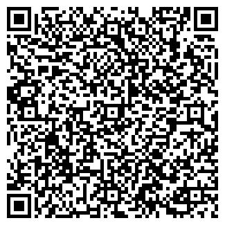 QR-код с контактной информацией организации ИП Серова Я.А.