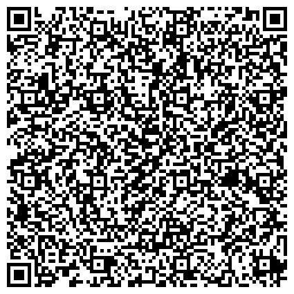 QR-код с контактной информацией организации центр первичной медико-санитарной помощи № 1 голосеевского р-на г. киева, НПП