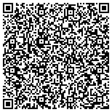 QR-код с контактной информацией организации Центр пластической хирургии «Виднова»