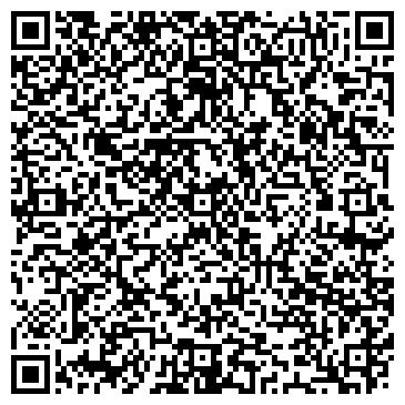 QR-код с контактной информацией организации Финансовое Бюро Акша Алеми