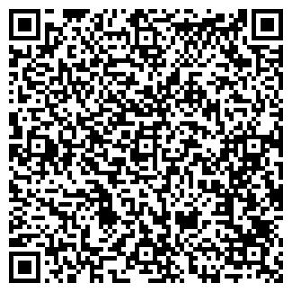 QR-код с контактной информацией организации ИП Денисов Константин