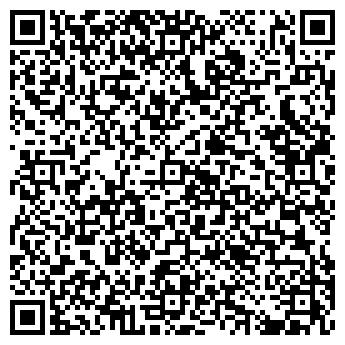 QR-код с контактной информацией организации GAMIX