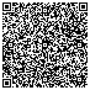 QR-код с контактной информацией организации Автоматика-Сервис, ИП