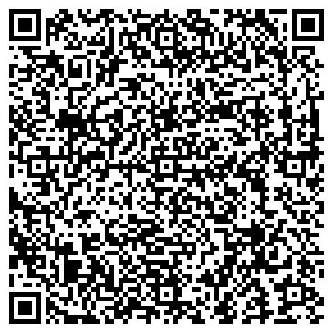 QR-код с контактной информацией организации ИП Антикафе Free Time