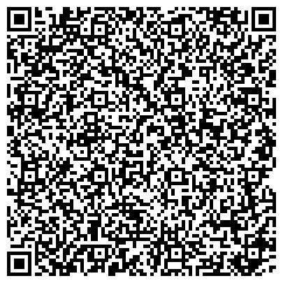 """QR-код с контактной информацией организации ООО """"Ферро-инвест"""" (Металлобаза Втормет """"Царицыно"""")"""