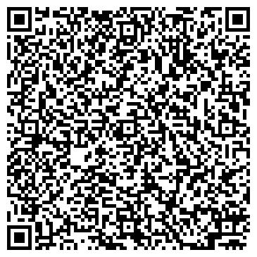 QR-код с контактной информацией организации АО МСК СТАЛЬ