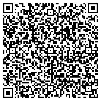 QR-код с контактной информацией организации ООО ТЕРМЕХ