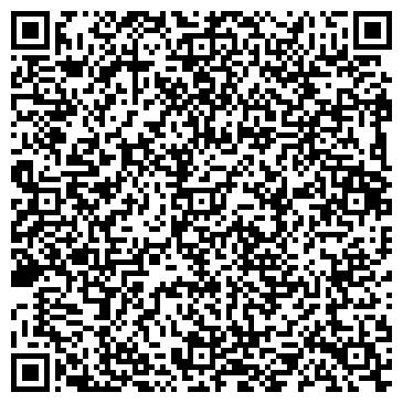QR-код с контактной информацией организации ООО Библиотека стиля