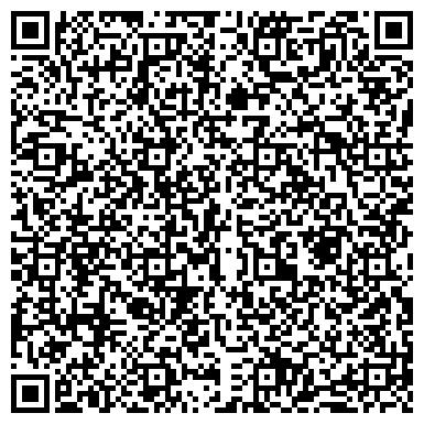 QR-код с контактной информацией организации ИП Центр переводов и языковых курсов