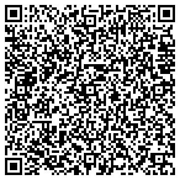 QR-код с контактной информацией организации ООО Метроплекс