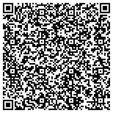 QR-код с контактной информацией организации LTD AnyWay Рекламно производственная компания.
