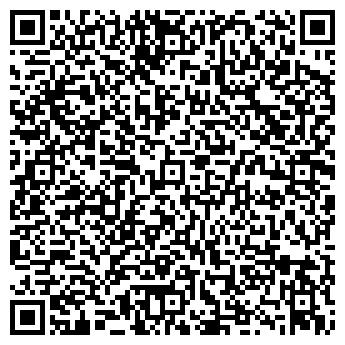 """QR-код с контактной информацией организации ИП Мебельная компания """"12 стульев"""""""