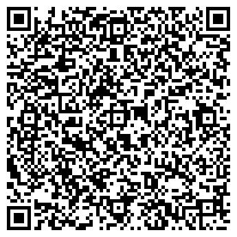 QR-код с контактной информацией организации LTD Идея