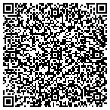 QR-код с контактной информацией организации ТД Каскад Плюс
