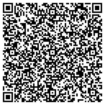 """QR-код с контактной информацией организации """"Обои-Акри"""" Украина, ИП"""