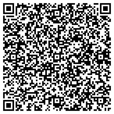 QR-код с контактной информацией организации ООО Спутниковое ТВ