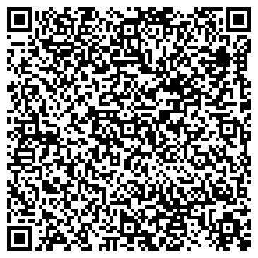 QR-код с контактной информацией организации ООО «Военный переезд»