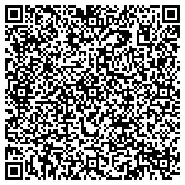 """QR-код с контактной информацией организации дизайн студия """"B-KVADRAT"""""""