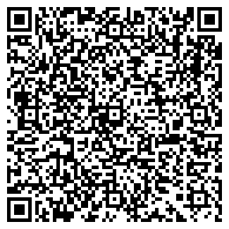 QR-код с контактной информацией организации Happiest day, ИП