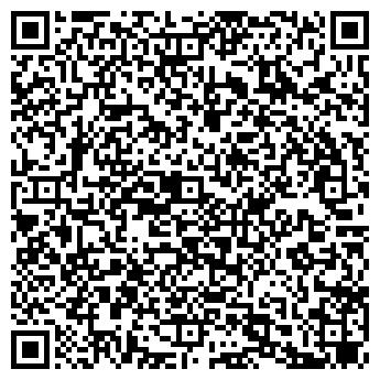 QR-код с контактной информацией организации ООО ITEBE